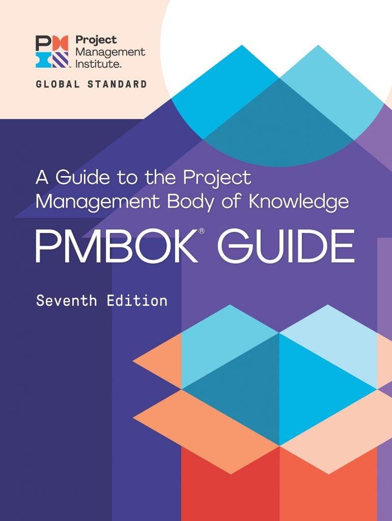 sách PMBoK 7