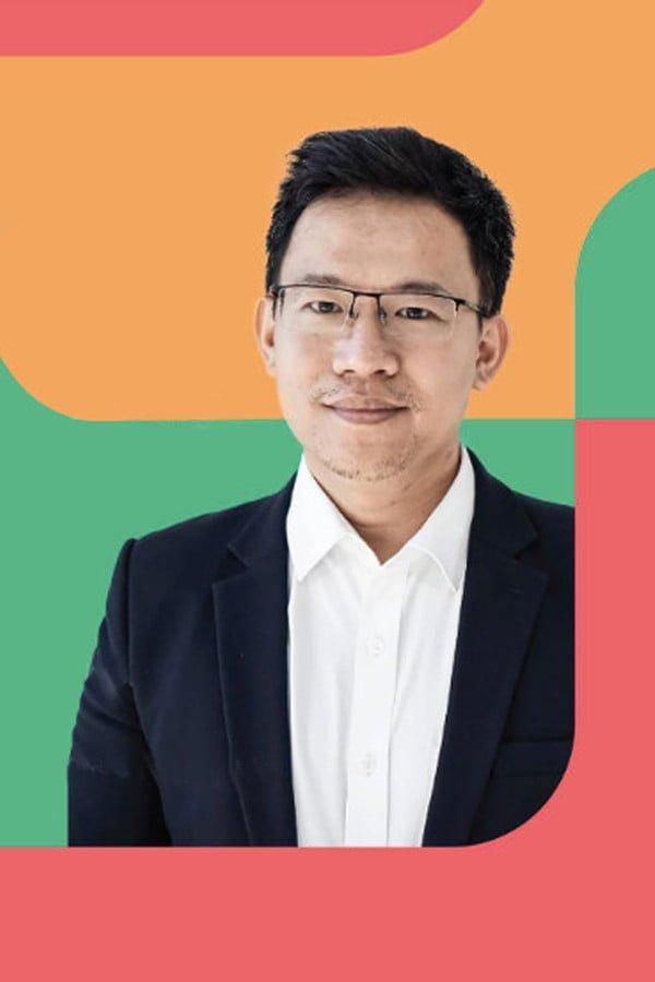 Chuyên gia Phùng Thanh Cường - Giám đốc Học viện Quản lý chuyên nghiệp