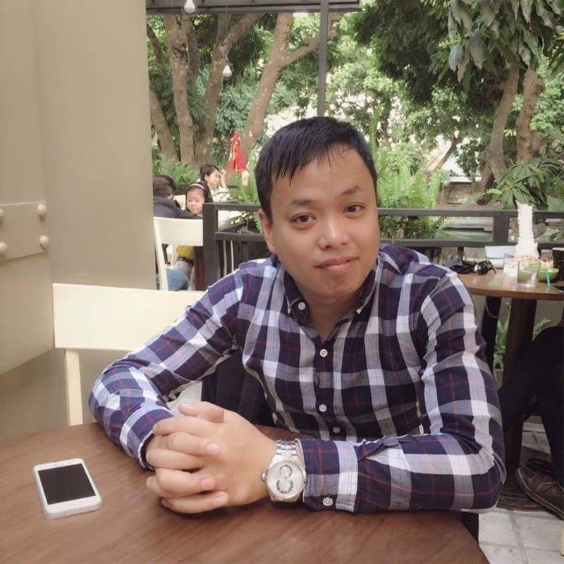 Học viên Nguyễn Trung Kiên của lớp luyện thi PMP tại PMA
