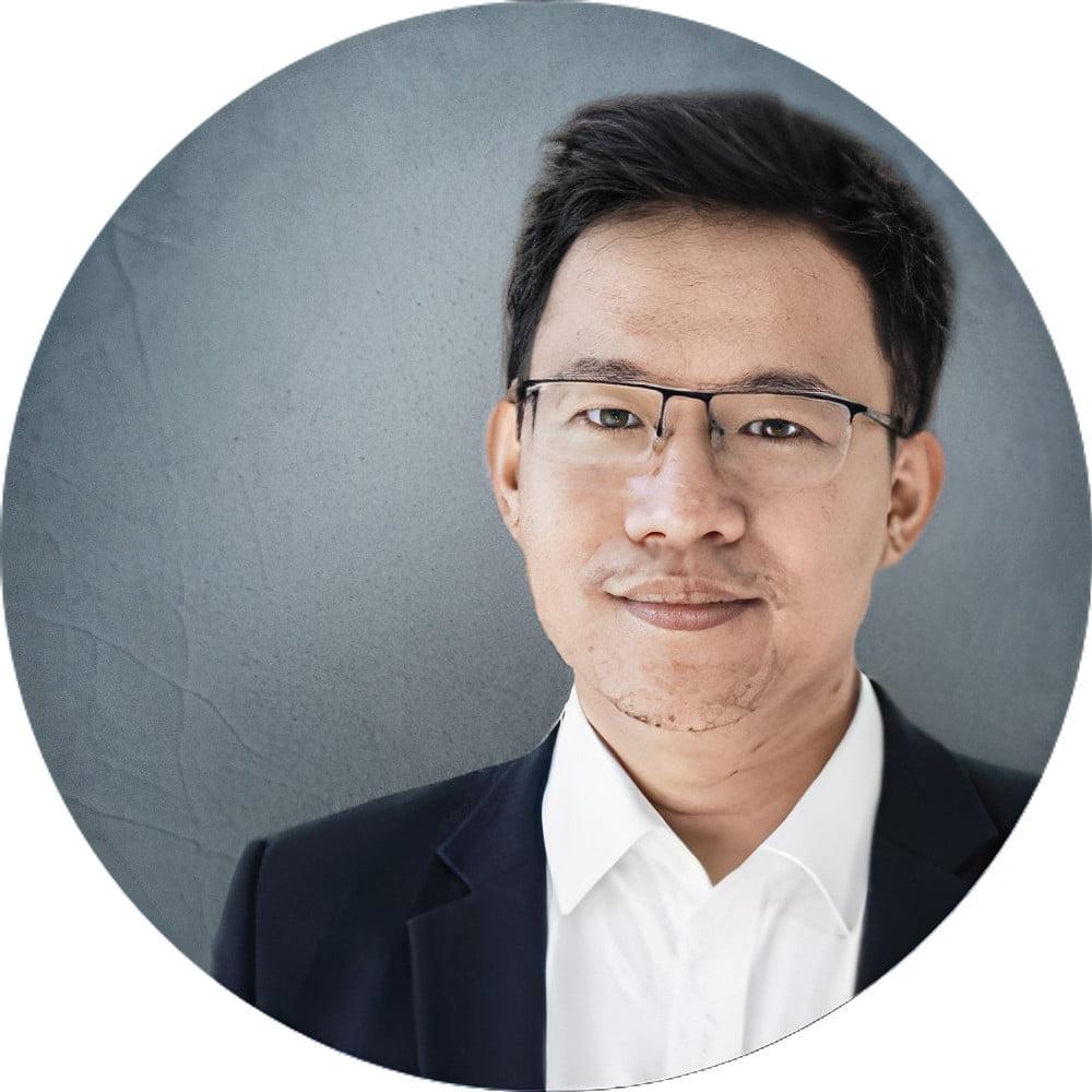 Chuyên gia Phùng Thanh Cường - Giám đốc Học Viện Quản Lý chuyên nghiệp PMA