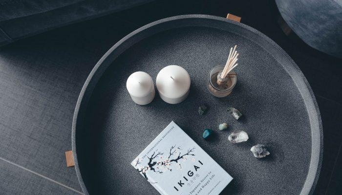 Văn hóa Ikigai của PMA